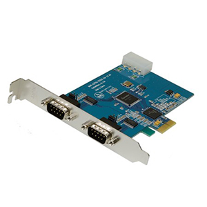 Multi 2 PCI RS232 01
